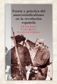 Anarcosindicalismo en la revolución española