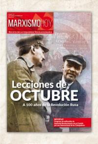 Lecciones de Octubre. A 100 años de la Revolución Rusa