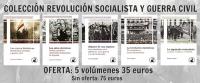 1 Colección Revolución Socialista y Guerra Civil