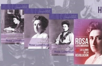 1º Rosa Luxemburgo