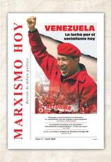 Venezuela: La lucha por el socialismo hoy