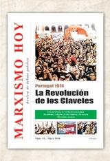 La Revolución de los Claveles