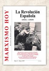 La Revolución Española (1931-1939)