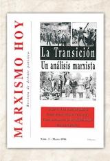 La Transición, un análisis marxista