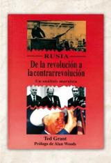 Rusia: De la revolución a la contrarrevolución