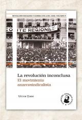 El movimiento anarcosindicalista